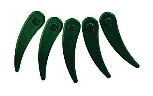 Bosch Durablade lames de remplacement 26cm pour coupe-bordure ART 26-18 LI 06008A5E00 (plastique): Price:4.99Produit de qualité, n'hésitez…