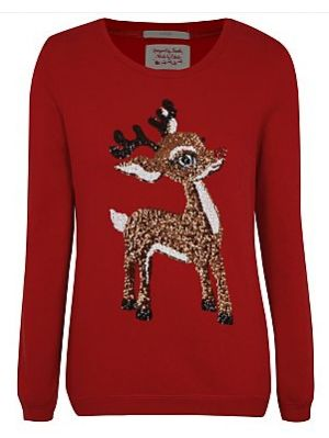 George at Asda Christmas Jumper £12
