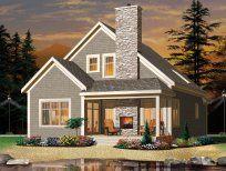 """La série """"Cottages"""" offre plusieurs maisons neuves"""