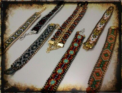 #handmade #macrame #bracelet