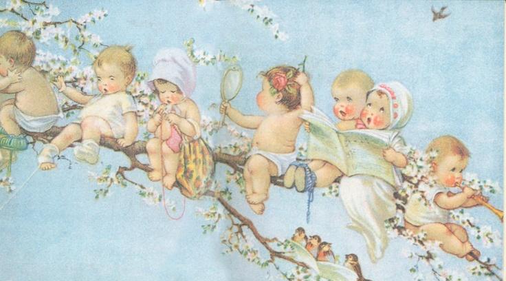 Polkadot Fairies