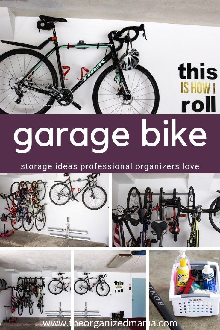Best Bike Storage For Garage The Best Garage Bike Storage Tips From A Professional Diy Table