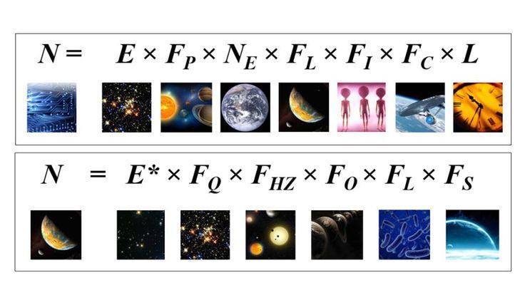 La ecuación de Seager: adaptando la de Drake