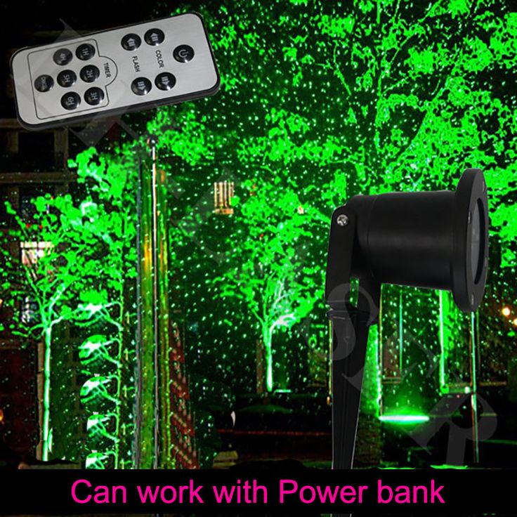 ==> [Free Shipping] Buy Best Outdoor Laser Christmas Lights RG Projectors Waterproof Star Red and Green LED Spot lights for Garden House Yard Patio Landscape Online with LOWEST Price | 32816508464