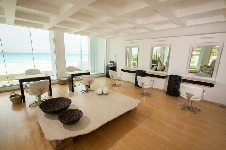 When's the last time you had a spa day? Treat yourself at Hyatt Regency Cancun.