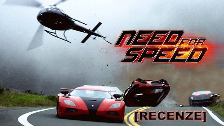 Need For Speed (10. Recenze 2014)