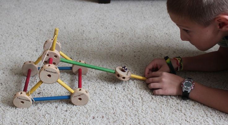 Best Tinker Toys For Kids : Best tinker toys ideas on pinterest science center