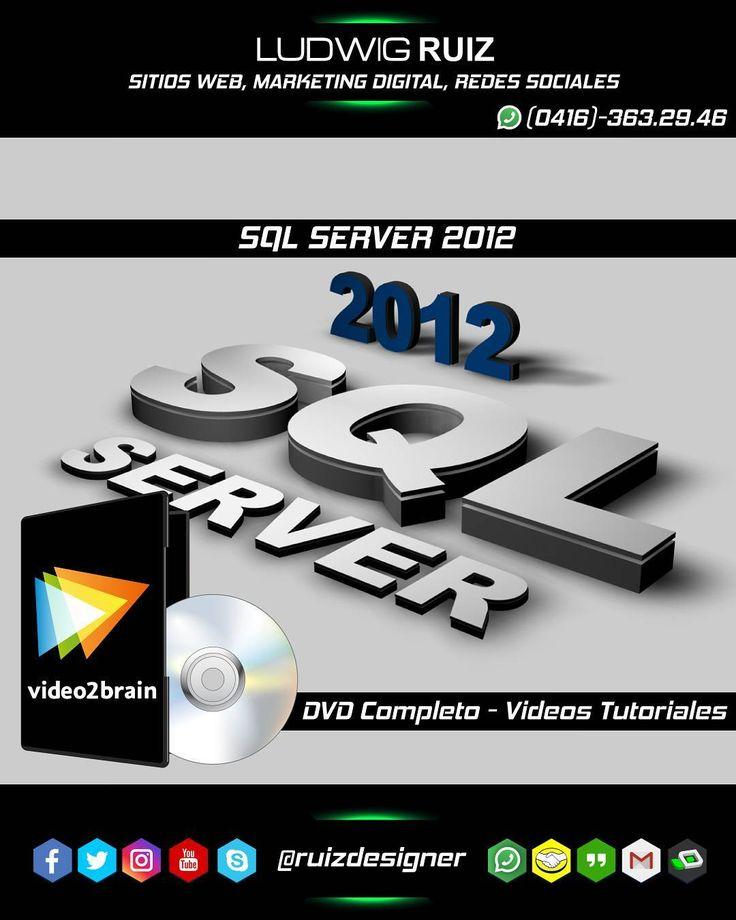CONTENIDO DEL CURSO: .  01.- Introducción al curso SQL Server.  02.- Primer arranque y login.  03.- La interfaz de SQL Management Studio.  04.- Conectar y desconectar el servidor.  05.- Crear una Base de Datos.  06.- Crear y configuración de una Base de Datos.  07.- Columnas en SQL Server.  08.- Parámetros del campo.  09.- Clave primaria.  10.- Nombre de columna.  11.- Introducción de datos.  12.- Alteración de la estructura de una tabla.  13.- Borrado de tablas en SQL Server.  14.- Crear la…