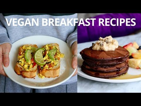 445 best healthy recipe videos images on pinterest healthy eating i hope you enjoy these vegan breakfast recipes for the weekend as always recipes song info and all other relevant information is belo forumfinder Image collections