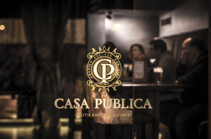 imagic creative agency - Casa Publica
