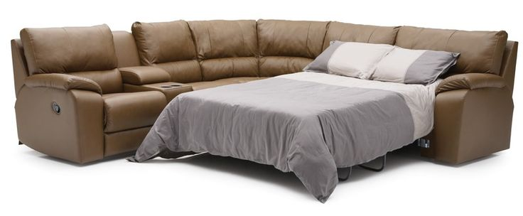 Shields Sofabed by Palliser Furniture