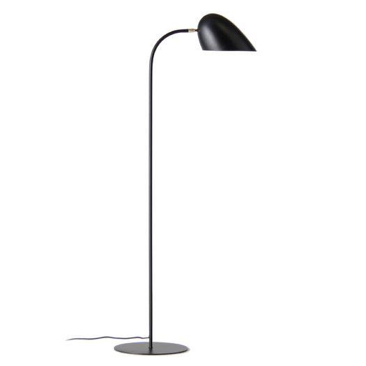 """Frandsen Hitchcock 59"""" Task Floor Lamp"""