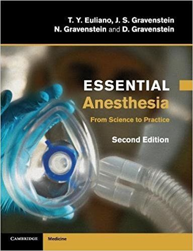 Essential anesthesia from science to practice cambridge medicine essential anesthesia from science to practice cambridge medicine paperback 2nd edition anesthesiology books pdf pinterest cambridge medicine and fandeluxe Image collections