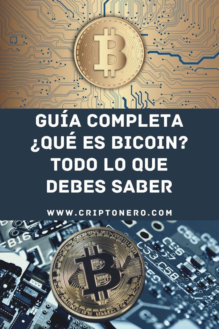 ¿Deseas alcanzar tu libertad financiera? El mundo de las criptomonedas ofrece alternativas a mediano y largo plazo interesantes para invertir. En esta guía nos enfocamos en Bitcoin y todo lo que debes saber sobre la moneda, como conseguirla, cambiarla y usarla para ganar dinero.