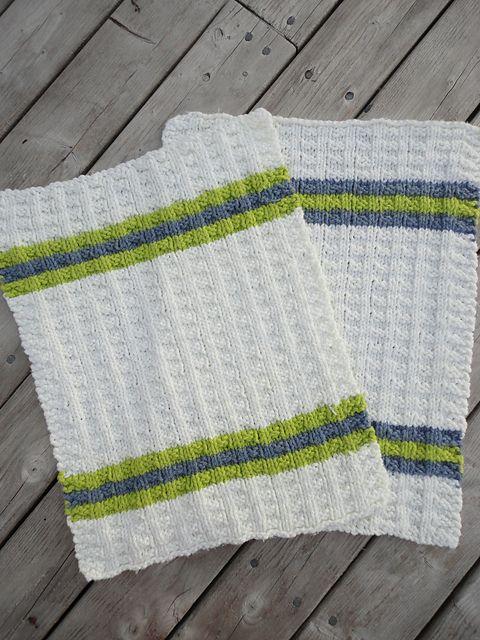 Free - Basket Rib Hand Towel by Traci Heiner