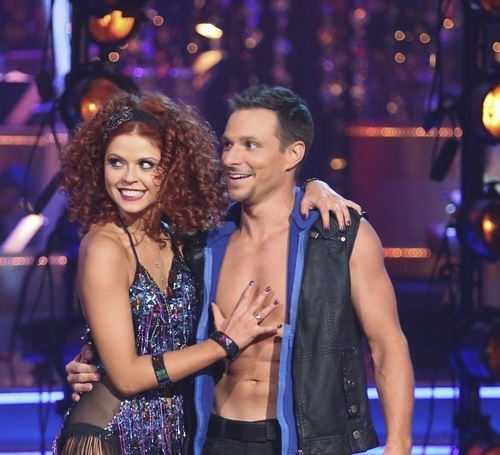 Drew Lachey Reacts To Dancing With The Stars Elimination