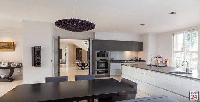 best 25 inside celebrity homes ideas on pinterest jeremiah brent home depot skylights and. Black Bedroom Furniture Sets. Home Design Ideas