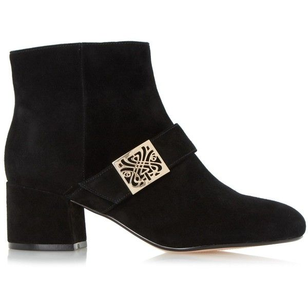 See this and similar Biba ankle booties - Biba Oralie block heel ankle boots Black - For all the latest ranges from the best brands go to House of Fraser online