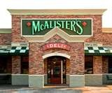 Awesome place to go with friends! Mcallisters deli - Bing Images