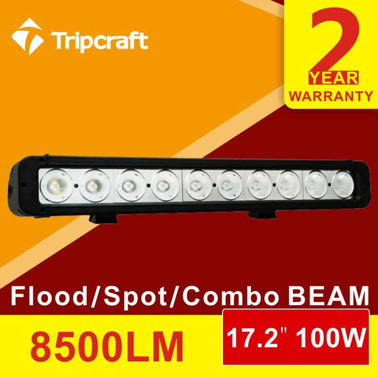 """==> [Free Shipping] Buy Best Free shipping 17"""" 100w cree led light bar Offroad Car LED Light Bar for Truck SUV Jeep Online with LOWEST Price   32617119219"""