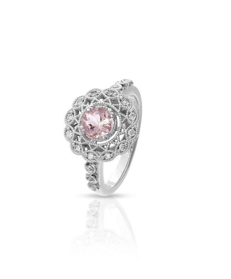 Gabriella Engagement Ring