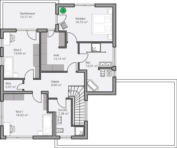 Innenarchitektur haus skizze  174 besten Wohntraum // Architektur Bilder auf Pinterest