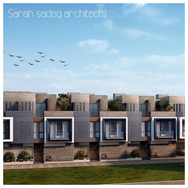 Dream it ... Live it ...... Sarah sadeq architects