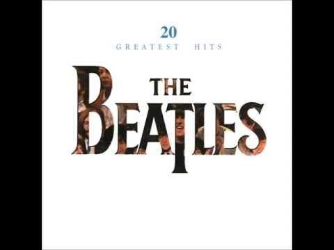 20 Greatest Hits.   Este seria o último LP na discografia dos Beatles a ter versões diferentes para os EUA e Reino Unido. As datas de lançamento foram 11 outubro de 1982 em os EUA e 18 de Outubro de 1982 em Inglaterra.