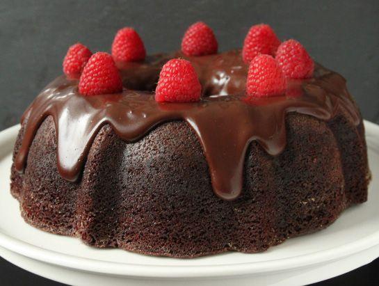 Birthday cake designs 29