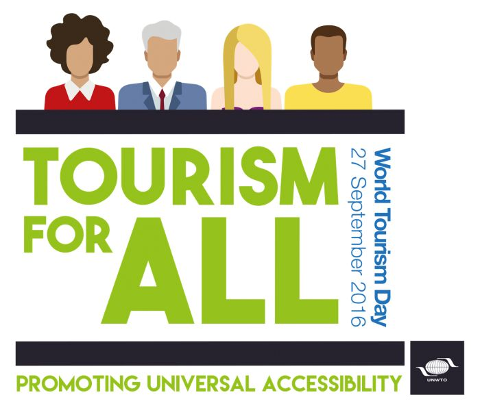 La Giornata mondiale del turismo è dedicata al turismo per tutti