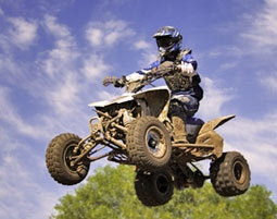Quad Tour - Outdoor & Action garantiert!