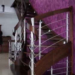 http://treppenprojekte.de/ - Eine sehr schöne Treppe aus Polen zu einem sehr günstigen Preis - #treppen #treppe #vollholz #Holztreppe #Design #Haus #Hausbau #Treppenhaus #polen #treppenbauer