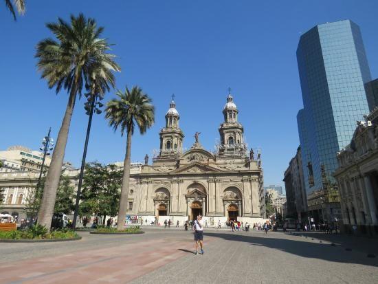 3 day Santiago itinerary (TripAdvisor)