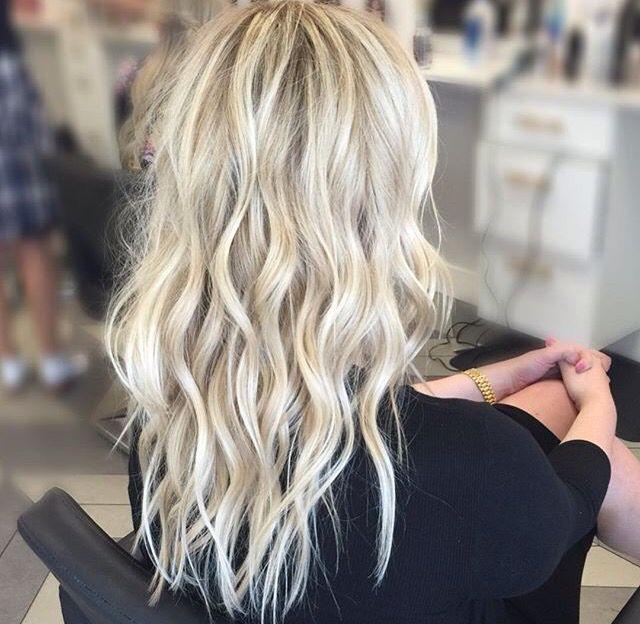 Pin by AmandaMajor.Com HAIR on Ash Blonde Highlights Hair ...