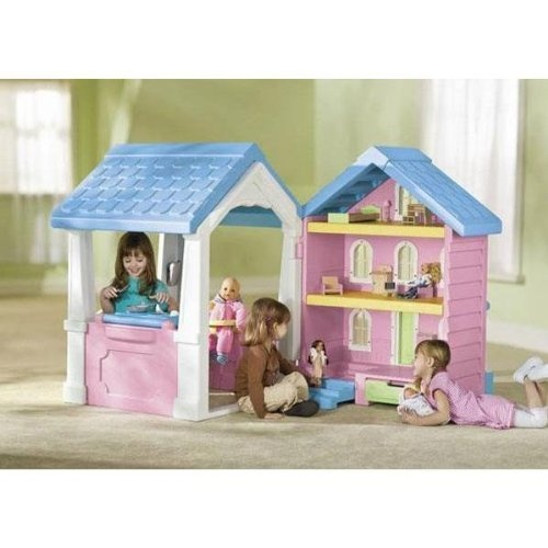 10 Best Madison's Dollhouse Images On Pinterest