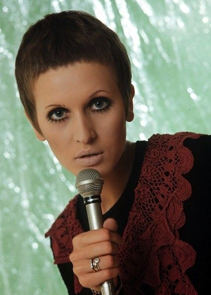 Julie Driscoll I Know You Love Me Not If You Should Ever Leave Me