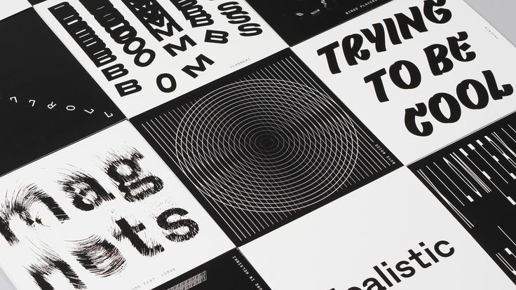 """Check out this @Behance project: """"A-Trak 'In The Loop'"""" https://www.behance.net/gallery/46666651/A-Trak-In-The-Loop"""