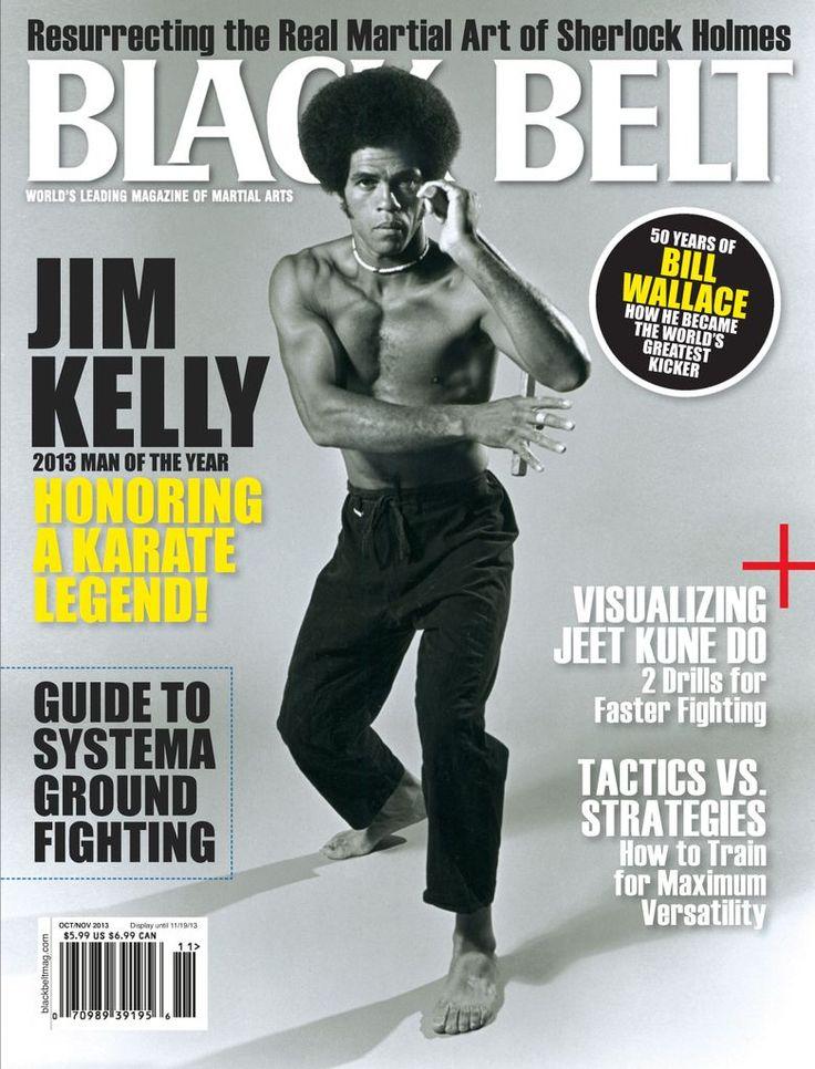Black belt back issue octnov13 digital in 2020