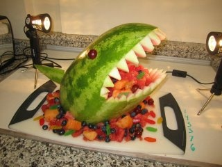 Watermelon Shark...love it!