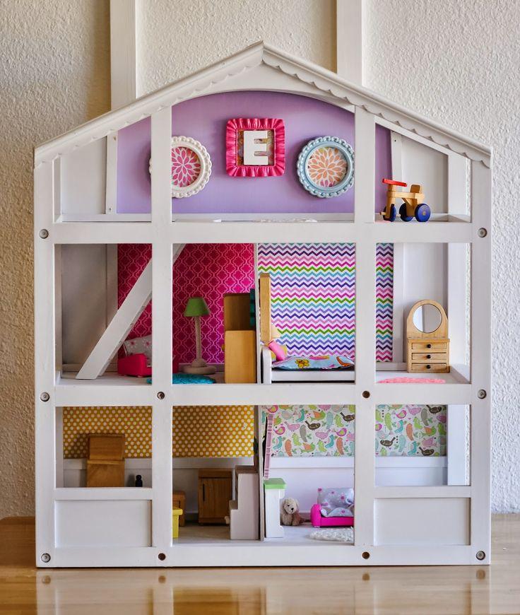 10 Best Emma S Doll House Redo Images On Pinterest Doll