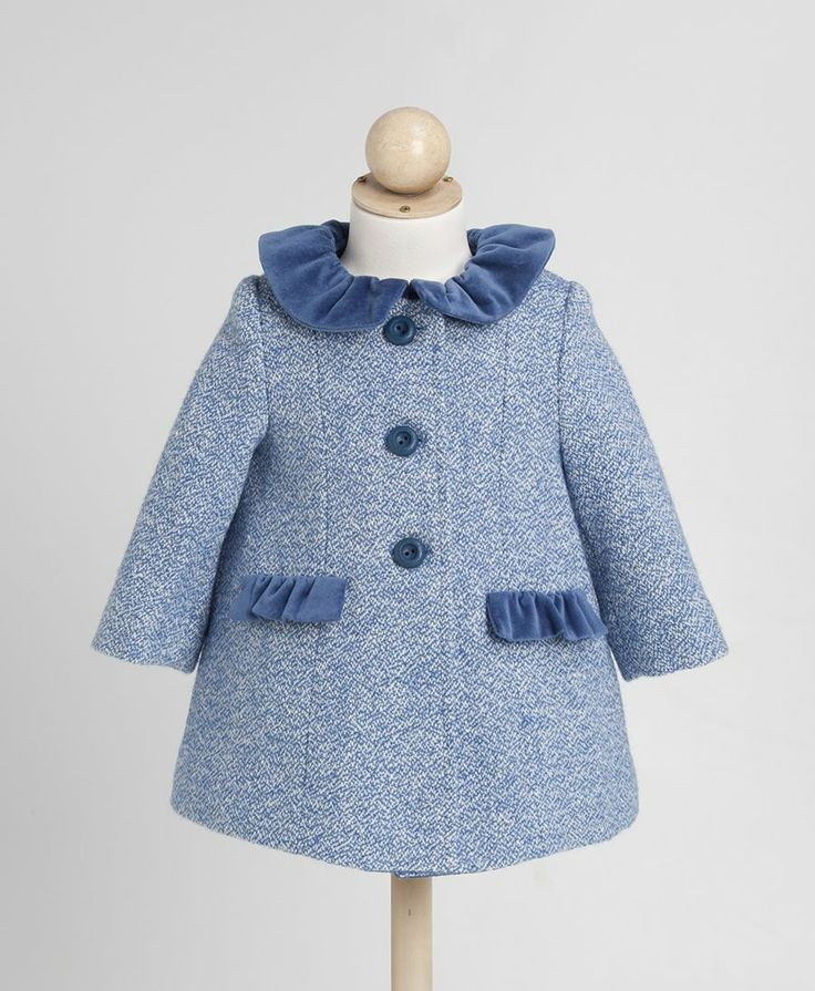 315 best Girls coats and jackets images on Pinterest | Girls coats ...