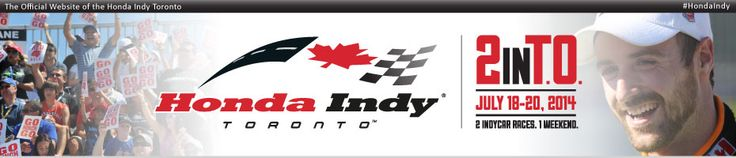 Toronto Honda Indy announces it's support series for 2014 including the Toyo Tires F1600 Series