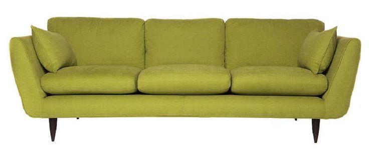 Retro Sofa, Couch Design