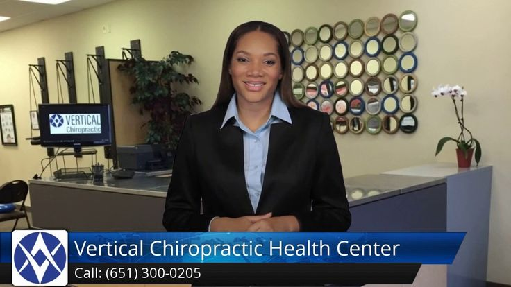 Maplewood, White Bear Lake Chiropractor Wonderful 5 Star Review