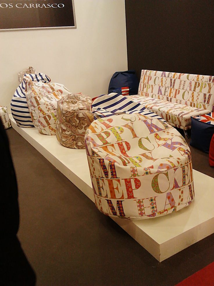 Tapicer a novedades de carrasco feria del mueble de for Muebles carrasco