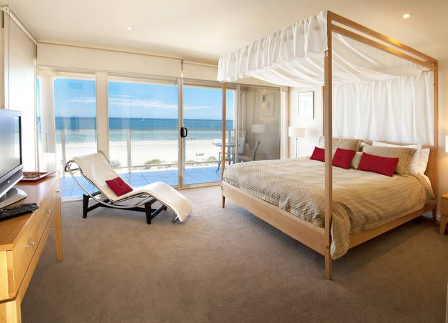 Adelaide Luxury Beach House, SA - Best Indulgence state winner