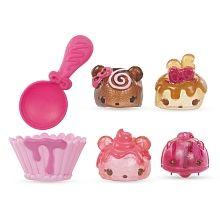 Num Noms Series 2 - Scented 4-Pack - Sparkle Pack