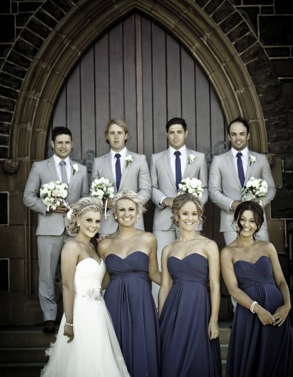 Allure Bridesmaids Style 1221 - Wedding Photography: Green Eyed Girl Photograph