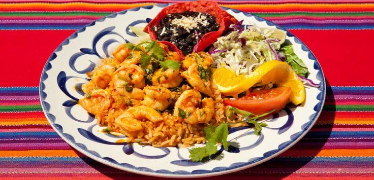 Casa Guadalajara Best Mexican Restaurant & Cantina Old