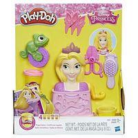 Play-Doh Disney Princess Rapunzel Royal Salon Set